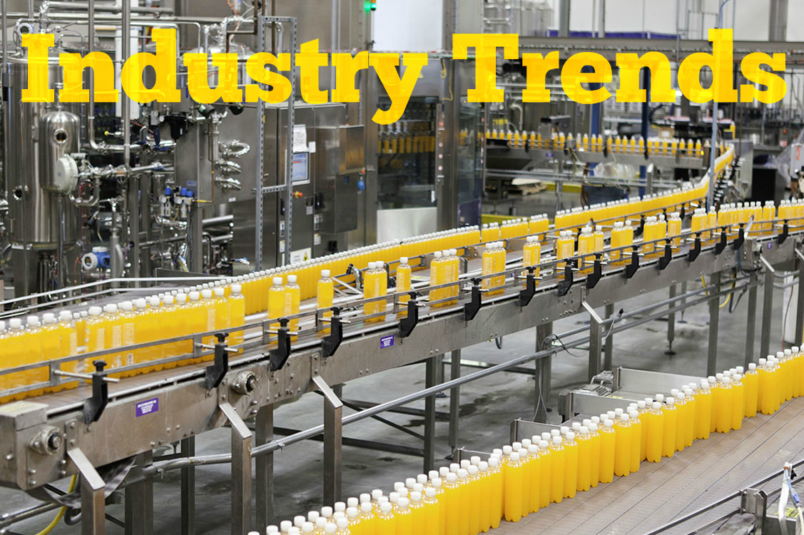 2018 Food Amp Beverage Industry Trends Syte Consulting